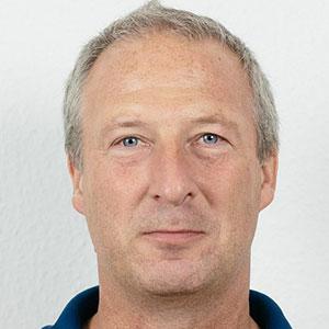 Mark Amort