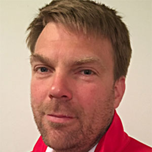 Dirk Brockmann