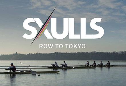 ilmprojekt Sxulls – Row to Tokyo